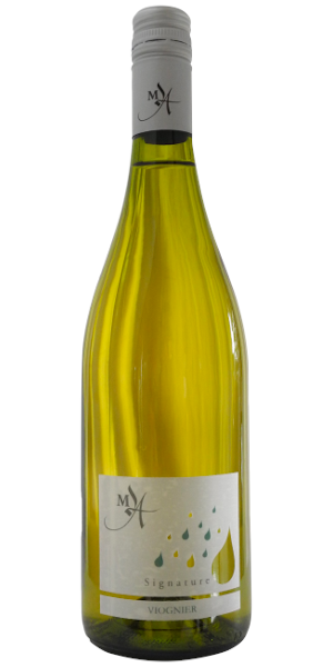 A product image for Maison Albert Signature Viognier