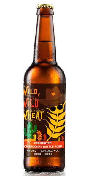 A product image for Big Spruce Wild Wild Wheat Scotia Sauvage