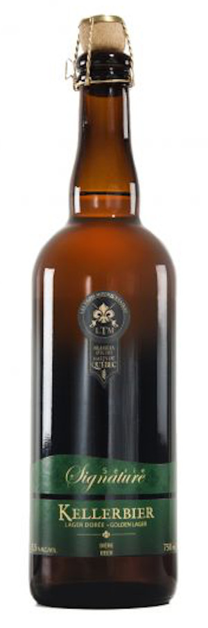 A product image for LTM Kellerbier