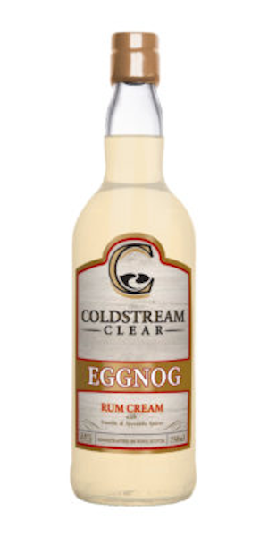 A product image for Coldstream Eggnog
