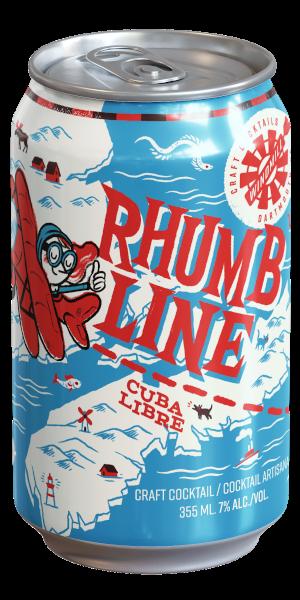 A product image for Windmill CC Rhumb Line Cuba Libre