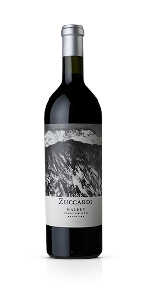 A product image for Jose Zuccardi Malbec