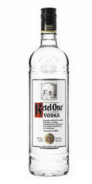 A product image for Ketel One
