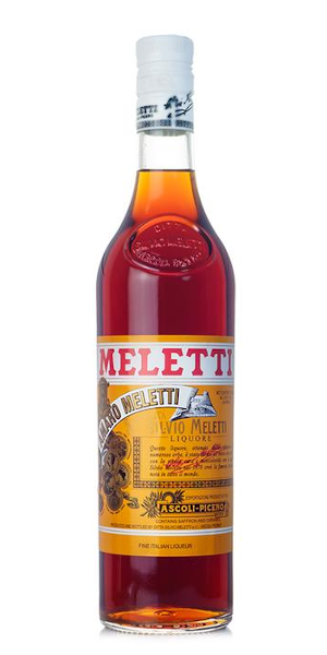 A product image for Amaro Meletti