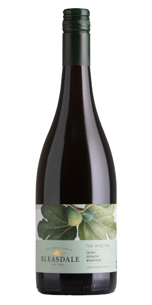 A product image for Bleasdale Wild Fig Red