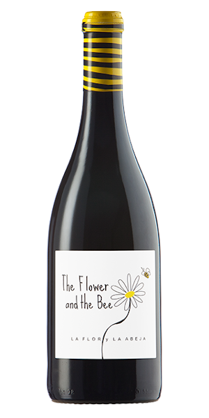 A product image for The Flower and the Bee Sousón