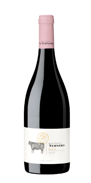 A product image for Hacienda El Ternero Rioja Seleccion