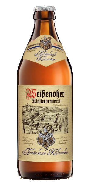 A product image for Weissenohe Altfraenkisch Klosterbier