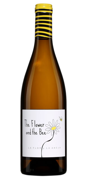 A product image for The Flower and the Bee Treixadura