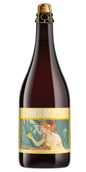 A product image for Tata Ceres 750ml