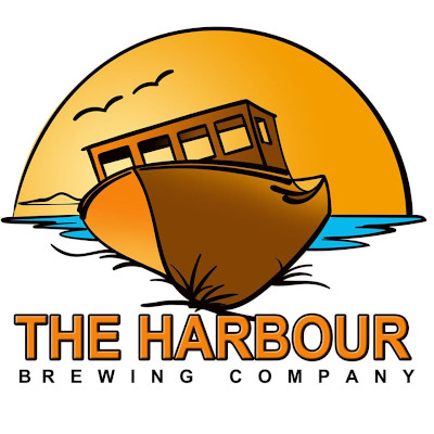 A product image for The Harbour Alaric's Beard Ginger Pale Ale Can