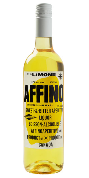 A product image for Affino Aperitivo