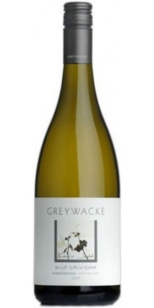 A product image for Greywacke Wild Sauvignon