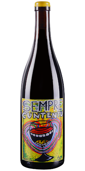 A product image for Domaine Giacometti Sempre Cuntentu