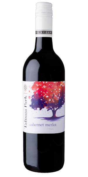 A product image for Talinga Park Cabernet Merlot