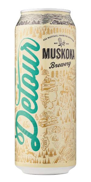 A product image for Muskoka Detour