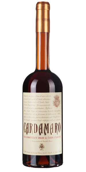 A product image for Cardamaro