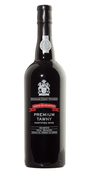 A product image for Devonian Coast Premium Tawny Fortified Wine