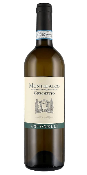 A product image for Antonelli Montefalco Grechetto