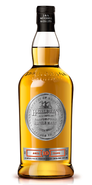 A product image for Hazelburn 10 Year Old