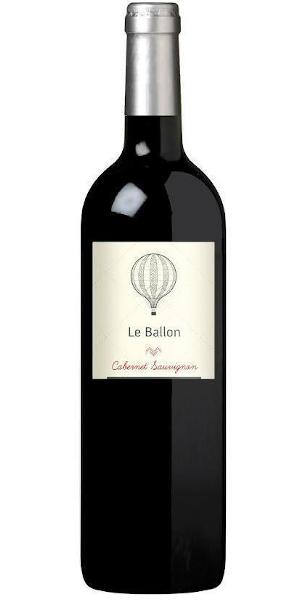 A product image for Le Ballon Cabernet Sauvignon