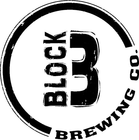 A product image for Block Three 1-Up NEIPA