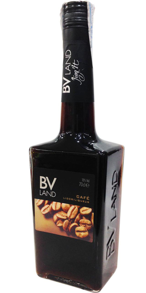 A product image for BV Land Creme de Cafe