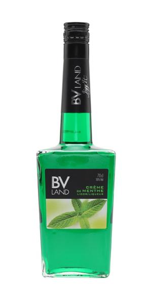 A product image for BV Land Creme de Menthe