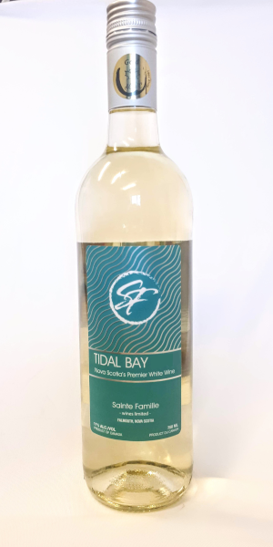 A product image for Saint Famille Tidal Bay