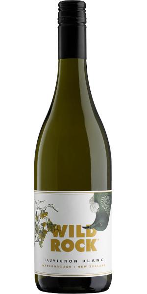 A product image for Wild Rock Sauvignon Blanc