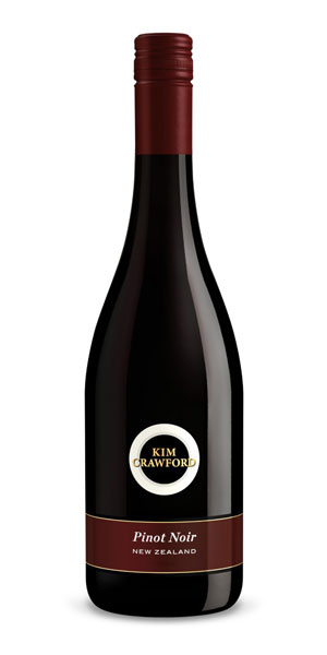 A product image for Kim Crawford Pinot Noir