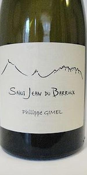 A product image for Jean Barroux La Montagne