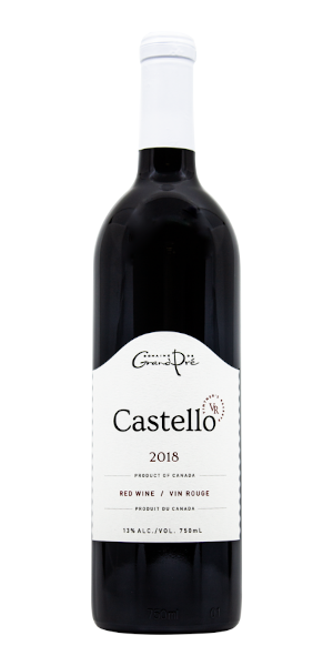 A product image for Grand Pre Castello (blend)