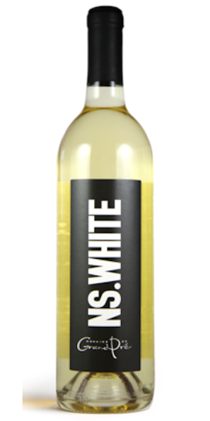 A product image for Grand Pre NS White