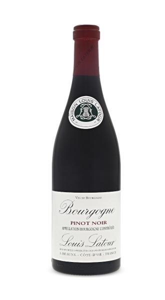 A product image for Louis Latour Pinot Noir