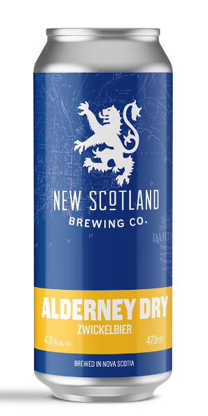 A product image for New Scotland Alderney Dry