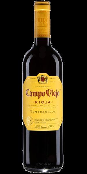 A product image for Campo Viejo Rioja Reserva