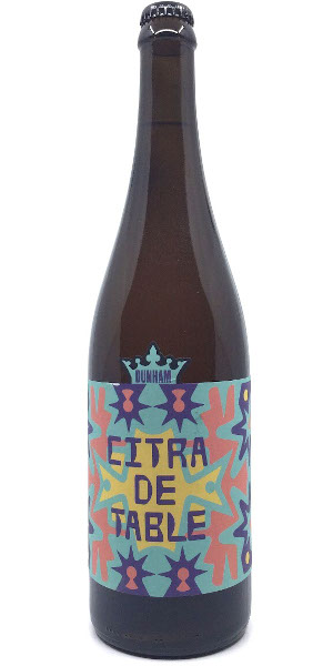 A product image for Dunham Citra de Table