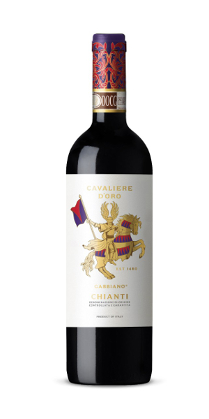 A product image for Gabbiano Chianti