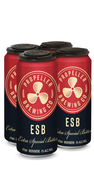 A product image for Propeller ESB 473ml 4pk