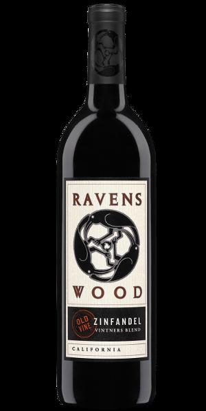 A product image for Ravenswood Vintners Zinfandel