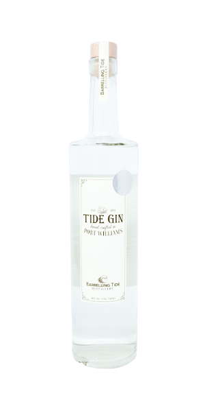 A product image for Barrelling Tide Gin
