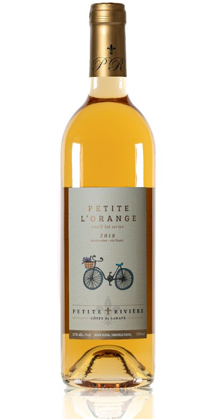 A product image for Petite Riviere Vineyards Petite L'Orange