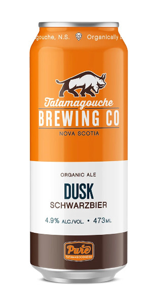 A product image for Tata Dusk Schwarzbier