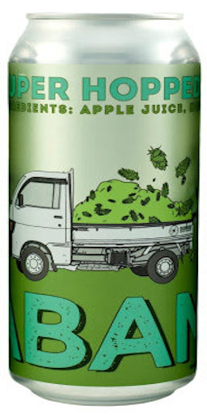 A product image for Sourwood Wabamo Cider