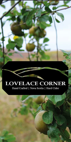 A product image for Lovelace Corner 2018 Original Dry