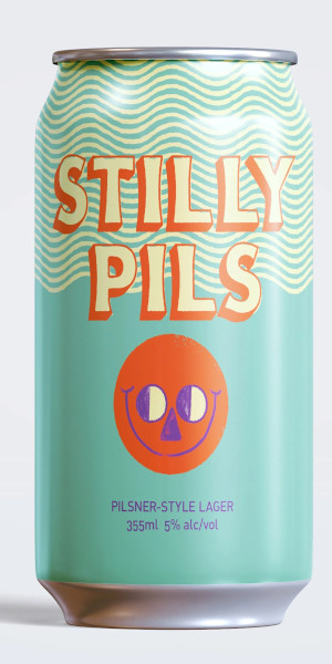 A product image for Stillwell Stilly Pils
