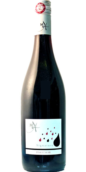 A product image for Maison Albert Signature Pinot Noir