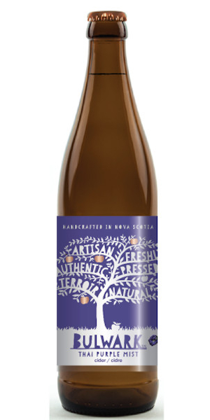 A product image for Bulwark Thai Purple Mist 500ml