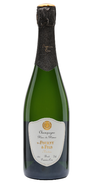 A product image for Champagne Veuve Fourny Blanc de Blancs